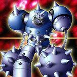 Spikebot