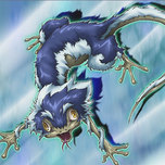 Blizzard Lizard