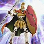 Heroic Challenger - Spartan