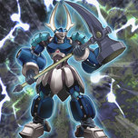 Heroic Challenger - War Hammer