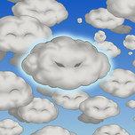 Cloudian - Sheep Cloud