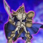 Fossil Warrior Skull Knight