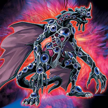 Hundred-eyes-dragon