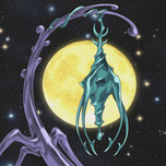 Arcana Force XII - The Hangman