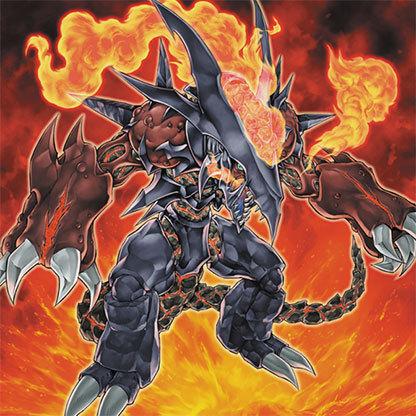 Volcanic-devil