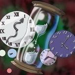 Mercury Hourglass
