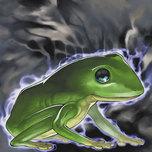 Des Frog