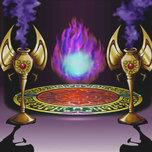 Dark Magic Ritual