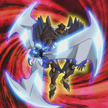Heavy Storm Blade