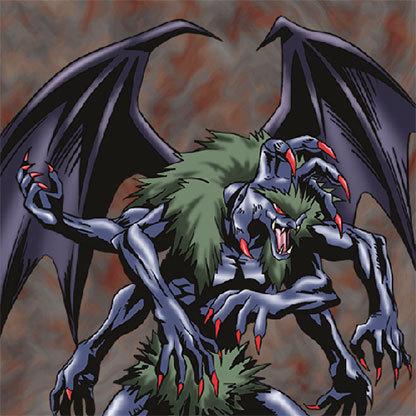 ♕ SPIRIT BRINGERS: EMPYREAN REALM. (SAGA DE UNUKALHAI) - Página 3 Seven-Armed-Demon-(Fiend)