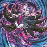 CXyz Dark Fairy Cheer Girl