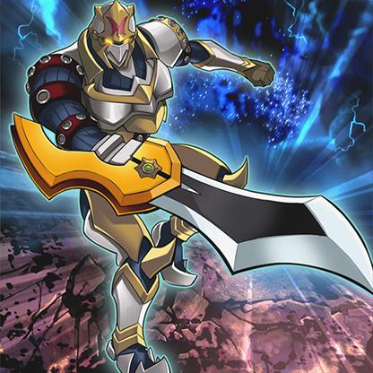 Heroic-challenger---clasp-sword