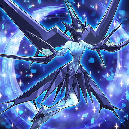 What is YOUR Ace Monster Ice-Beast-Zerofyne