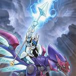 Luminous Dragon Ritual