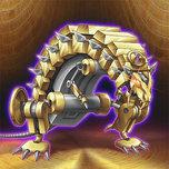 Number 56: Gold Rat