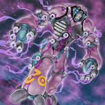 Number 30: Acid Golem of Destruction
