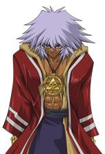 Bandit King Bakura