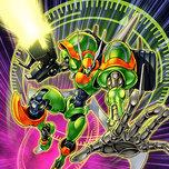 T.G. Blade Blaster