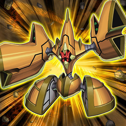Meklord Army Of Granel Card Profile Official Yu Gi Oh Site