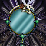 Fairy's Hand Mirror