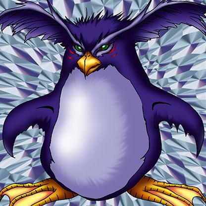 Flying-penguin