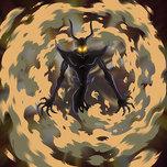 Aetonyx Flame