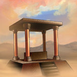 Altar of Mist