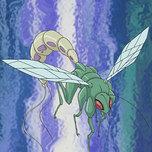 Pheromone Wasp