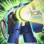 Morphtronic Lantron