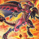Red Nova Dragon