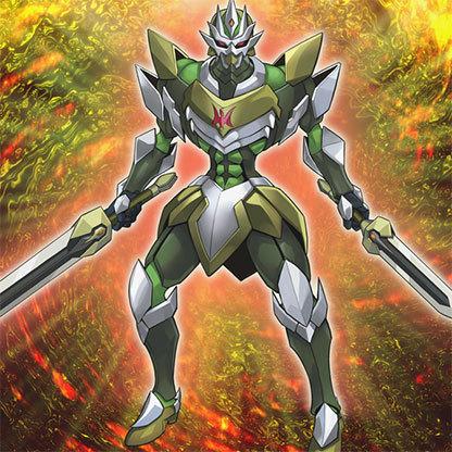 Heroic-challenger-extra-sword