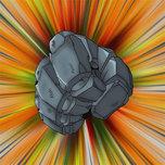 Fossil Hammer