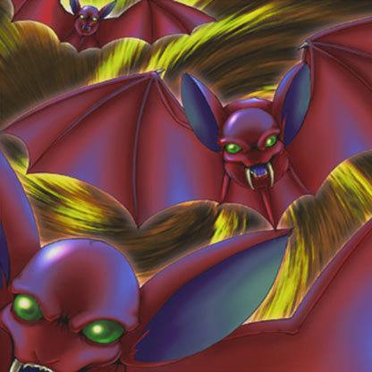 Dark-bat-cardfl