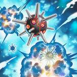 Booming Urchin