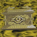 Gold Sarcophagus
