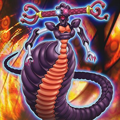 Gorgonic-guardian