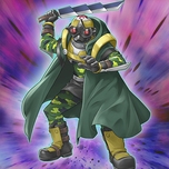 Heroic Challenger - Ambush Soldier