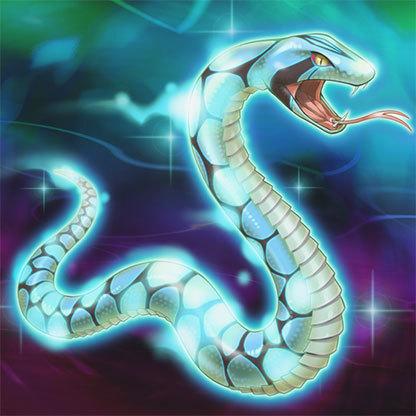 Lightserpent
