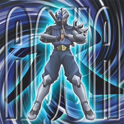 Aqua-armor-ninja
