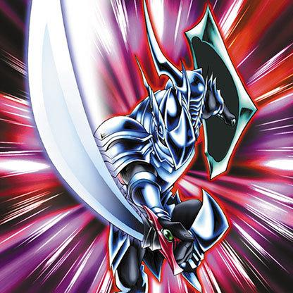 Blade-knight