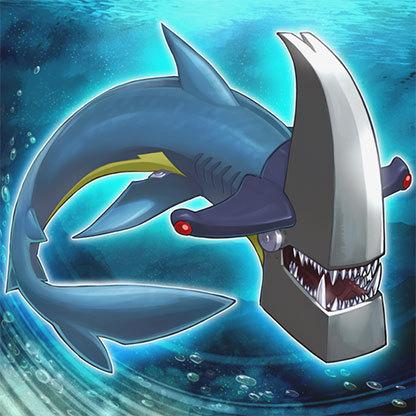 Hammer-shark