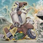 Scrap Recycler