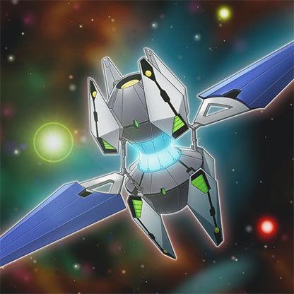 Photon-satellite