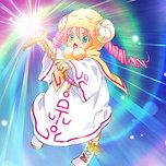 White Magician Pikeru
