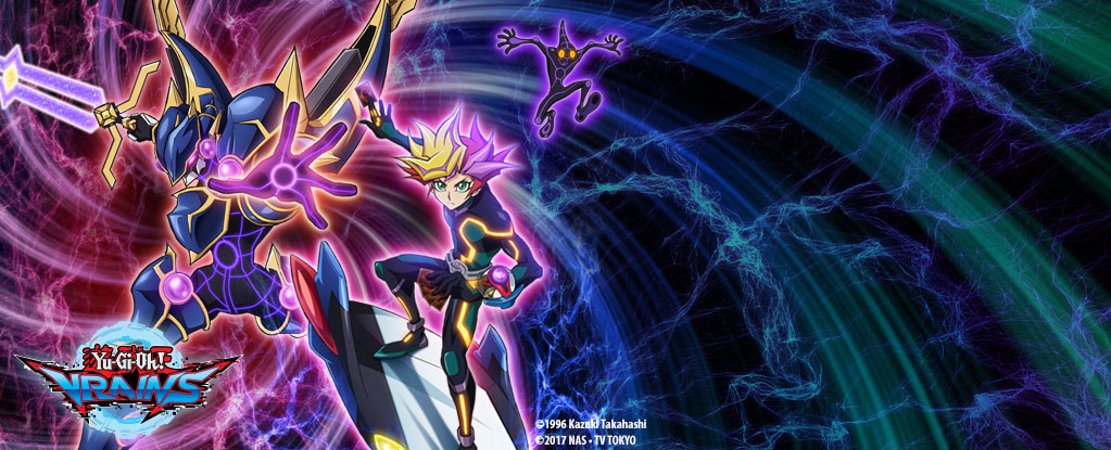 Official Yu-Gi-Oh! Site : Watch full length Yu-Gi-Oh! episodes online