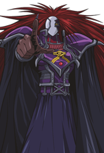 Great Shadow Magus