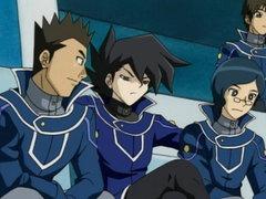 Watch Yu-Gi-Oh! GX Episode : The Duel Giant