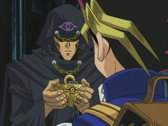 The Mystery Duelist, Part 1