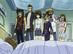 Mind Game: Mai Vs. Marik, Part 1